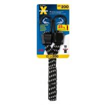 X-Power, nastro elasticizzato - 200 cm