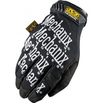 Guanti da lavoro Original All Purpose, colore nero, Mechanix Wear, taglia 8/S