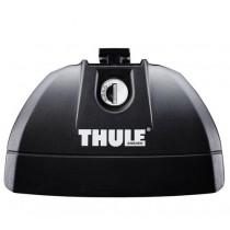 THULE RAPID SYSTEM 753 – SET 4 PIEDI