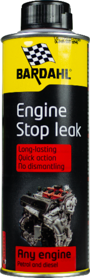 ENGINE STOP LEAK BARDAHL 300ML