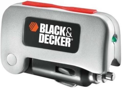 CONVERTITORE PORTATILE ENTRATA USB modello BDPC10USB-XJ BLACK&DECKER