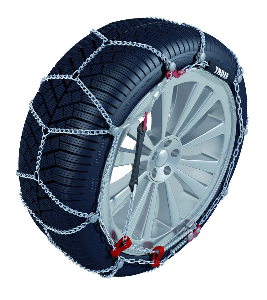 SERIE CATENE NEVE K-SLIM 7mm 060