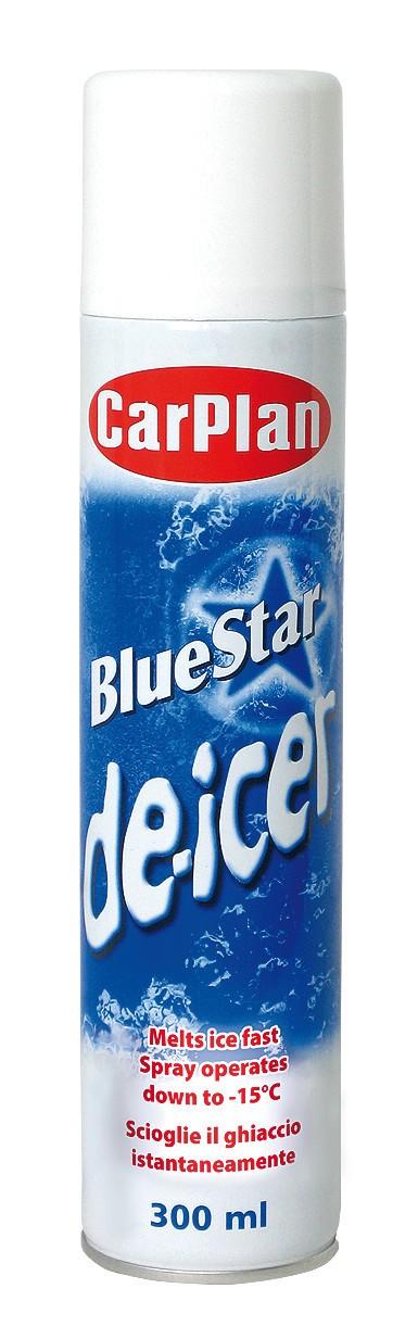 DEGHIACCIANTE BLU STAR 300ML