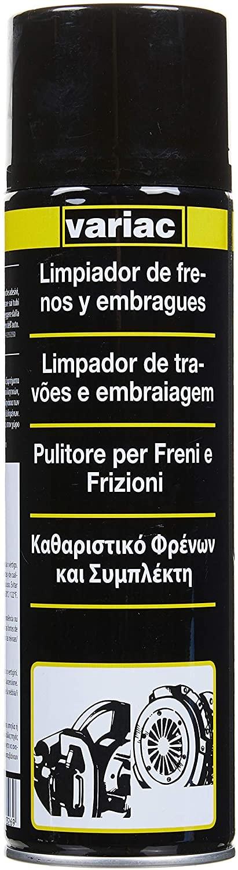 PULITORE FRENO/FRIZIONE VARIAC [1985649] LOCTITE