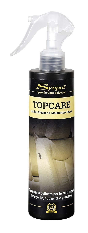 SYNPOL  TOP CARE DETERGENTE NUTRIENTE PROTETTIVO PELLE  250 ML