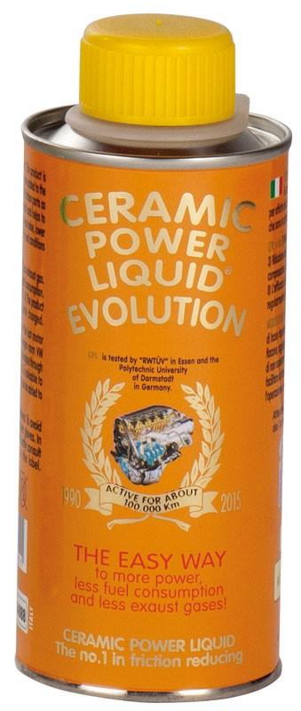 CERAMIC POWER LIQUID EVOLUTION 500ML> 2.5CC