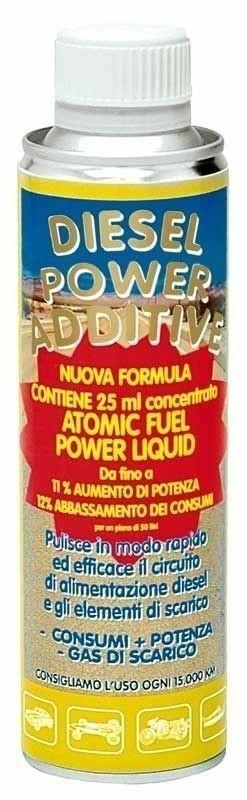CERMIC POWER ADDITTIVO DIESEL POWER 250 ML