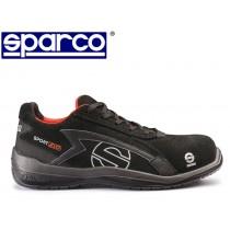 SCARPE SPARCO SPORT EVO TG. 45 S3 NERO