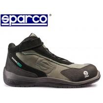 SCARPE SPARCO RACING EVO TG. 42 S3 GRIGIO