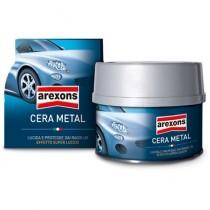 MIRAGE® CERA PROTETTIVA METAL 250 ML AREXONS 8271