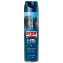 GOMMA LUCIDA 400 ML AREXONS 8371