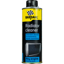 RADIATOR CLEANER BARDAHL 300ML