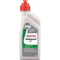 OLIO MOTORE CASTROL OUTBOARD 2T 151A16  2 LT