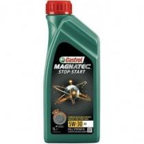 OLIO MOTORE CASTROL MAGNATEC STOP-START 5W-30 A5 1 LT