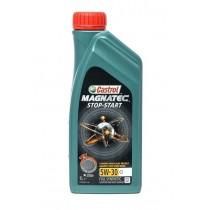 OLIO MOTORE CASTROL MAGNATEC STOP-START 5W-30 C2 1 LT
