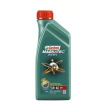 OLIO MOTORE CASTROL MAGNATEC 5W-40 DPF 1 LT