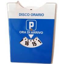 DISCO ORARIO CEE 15x12 cm