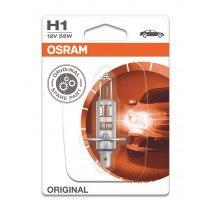 LAMPADA ALOGENA OSRAM  H1 12V 55W