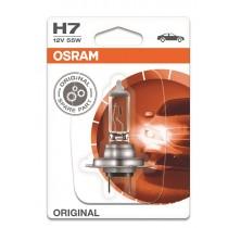 LAMPADA ALOGENA OSRAM  H7 12V 55W