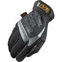 Guanti da lavoro Fast Fit easy on, colore nero, Mechanix Wear, taglia 10/L