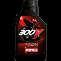 OLIO  MOTO 300V 4T FACTORY LINE 10W40 1 LITRO
