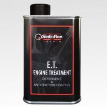 E.T. ENGINE TREATMENT 250 ML SINTOFLON 2