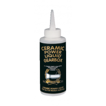 POWER LIQUID 100ML GEARBOX