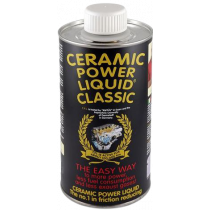 CERAMIC POWER LIQUID CLASSIC  300 ML fino a 1.500 cc