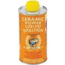 CERAMIC POWER LIQUID EVOLUTION THE EASY WAY 400 ML  TES-994