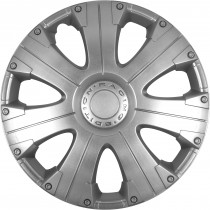 SERIE 4 COPRICERCHI 16'' RACING EDITION