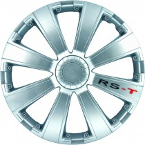 SERIE 4 COPRICERCHI 16'' RS-T