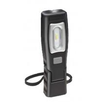 LAMPADA RICARICABILE A 4 SMD LED