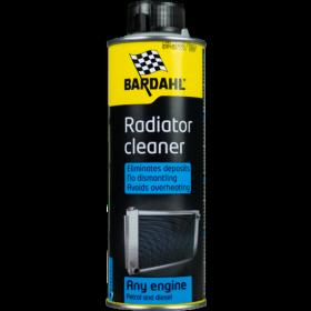 RADIATOR CLEANER 300ML BARDAHL 161023