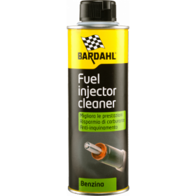 FUEL INJECTOR CLEANER 300ML BARDAHL 101023