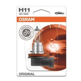 LAMPADA ALOGENA OSRAM  H11 12V 55W