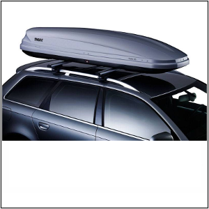 Vendita accessori auto online - box thule