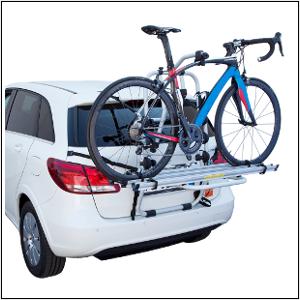 Vendita accessori auto online - portabici posteriore